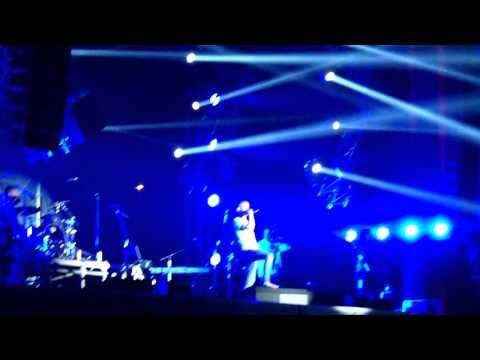 Clawfinger - the Price we Pay (Live, Рок'n'Січ, Киев, Труханов остров, 9.06.13)
