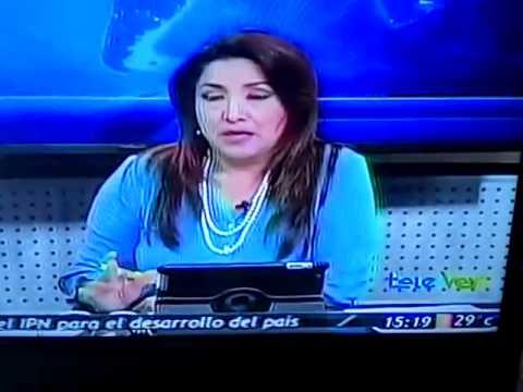 FALLECE JOE DE LARA...NOTICIEROS TELEVISA 21-MAYO
