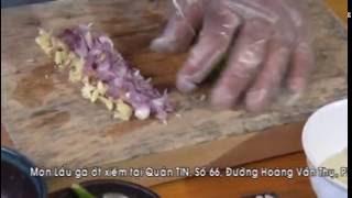 Lẩu Gà Ớt Xiêm