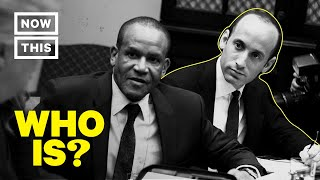 Who is Stephen Miller? Narrated by Debra Messing | NowThis