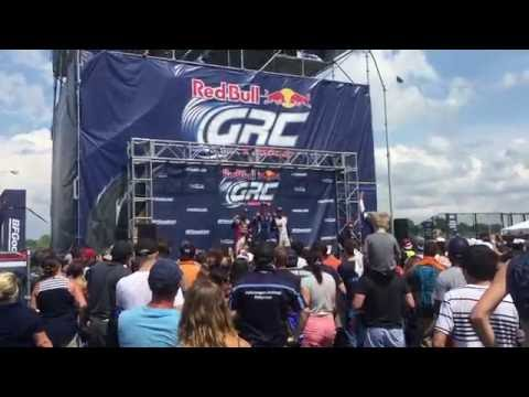 2016 Red Bull GRC in Washington, DC