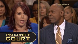 Man Claims Genetics Does Not Prove Paternity (Full Episode) | Paternity Court