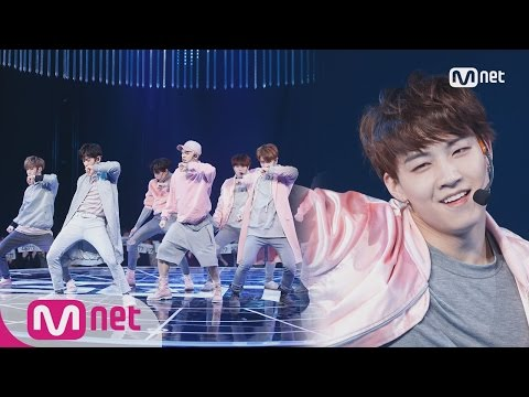 GOT7 - Fly   Comeback Stage M COUNTDOWN 160324 EP.466