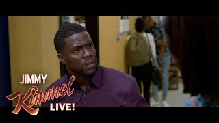 Kevin Hart Gave Tiffany Haddish Money Before They Were Famous