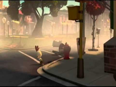 an introduction to the analysis of chicken little This is the first time that i penned a critical analysis  critical analysis for sula by toni  for those two assumed that he saw them with chicken little,.
