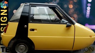 15 COOL MINI CARS From Outside The United States