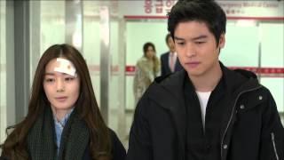 "[Rosy lovers] 장미빛 연인들 48회 - Han Sun-Hwa, chose Lee Jang-Woo!"" 한선화, 정보석의 손 뿌리치고 이장우 선택! 20150329"
