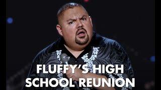 Fluffy's High School Reunion | Gabriel Iglesias