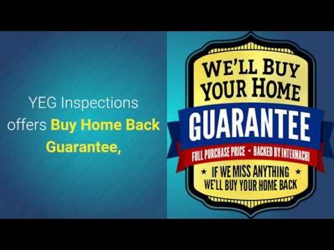 Certified Home Inspection Edmonton - YEG Inspections