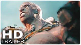 ALL BEST COMIC CON Trailer (2017)