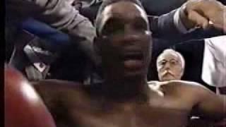 Roy Jones Jr. vs. Antoine Byrd