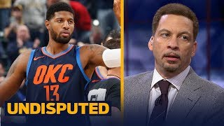 Chris Broussard joins Shannon and Skip to discuss NBA All-Star Snubs | UNDISPUTED