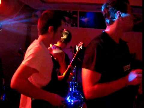 THE MASS OVERDOSE - City Of the Lost (Live from Sumy, Art-cafe UNDERGROUND, 27.12.09)