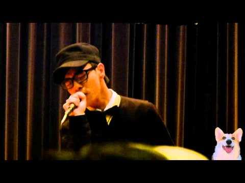 多啦A 夢 + 苦瓜 + 反高潮 + 小明上廣州 + 如果我是陳奕迅 + 嗶嗶嗶_C AllStar@HKU