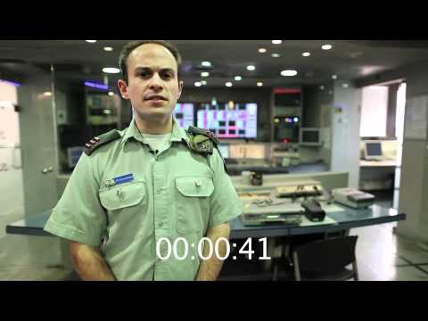 IDF Month in a Minute - March 2012