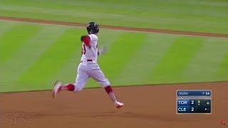 MLB Game-Winning Inside the Park Home Runs (Walk-offs)