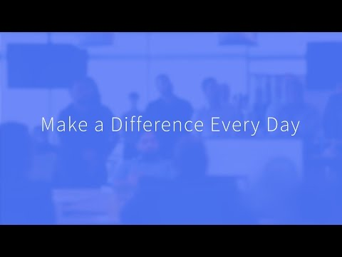 Make a Difference Every Day - BigCommerce