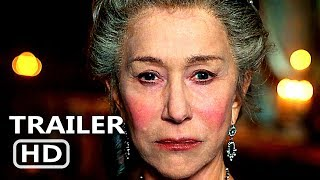 CATHERINE THE GREAT Trailer (2019) Helen Mirren, Drama TV Series
