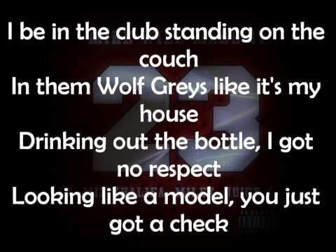 Mike Will Made It - 23 (Official Lyrics) ft. Miley Cyrus, Wiz Khalifa & Juicy J