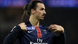 Zlatan Ibrahimovic 2016 ► Master - Crazy Skills, Goals & Passes  HD