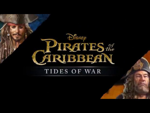 Spiele Pirates of the Caribbean: ToW auf PC 2