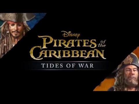 Играй Пираты Карибского Моря На ПК 2