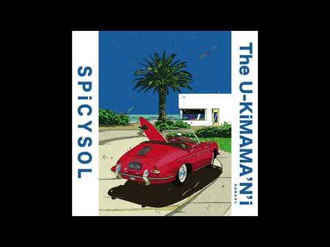 SPiCYSOL - Night Cruising [Official Audio]