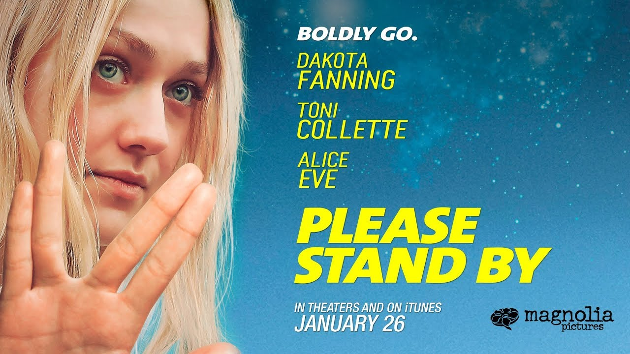 Trailer de Please Stand By