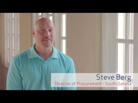 NASPO ValuePoint Perspectives from Chief Procurement Officials-Steve Berg-Wisconsin
