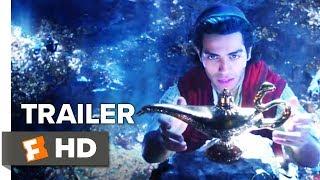 Aladdin Teaser Trailer #1 (2019) | Movieclips Trailers