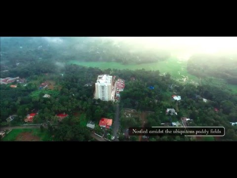 ABAD Royal Gardens - Premium Apartments in Kottayam 40 Sec