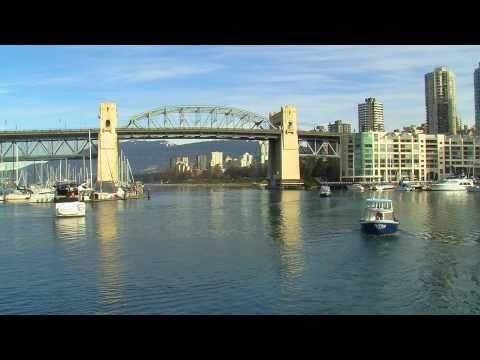 Vancouver, British Columbia, Canada: Trip Ideas