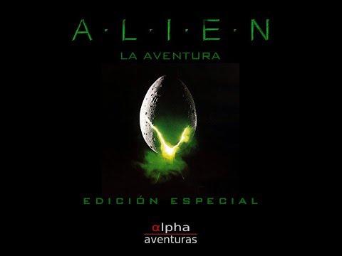RETROJUEGOS TODAY #047: Alien Aventura (Edición Especial) (PC) LONGPLAY