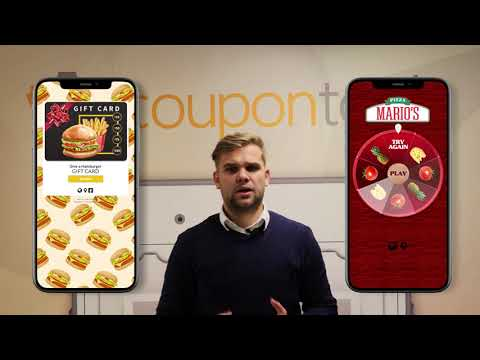 Videos Coupontools.com | Coupontools for Restaurants