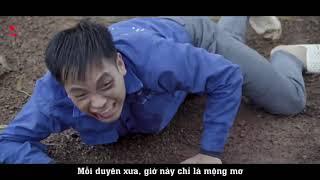 Clip hài tết 2019 |Nhạc Chế Nụ Hôn Mong Manh | Nụ Hôn Mong Manh Chuyện Tình Anh Thợ Xây