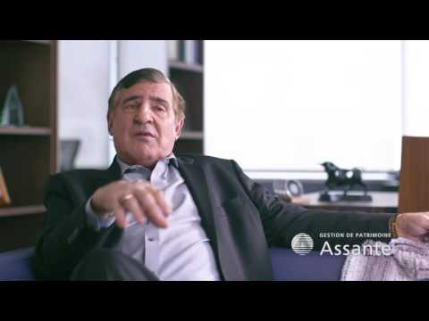 Assante   Entrevue avec Serge Savard   Question 10