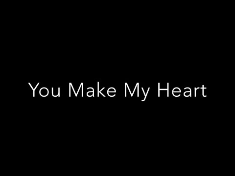 Jeff Oster - You Make My Heart