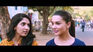 Official trailer of Dhanush, Samantha starrer Nava Manmadh..