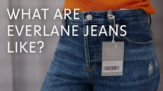 MY EVERLANE NYC SHOPPING EXPERIENCE!!