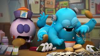 Spookiz   Хороший мальчик   Мультфильм для детей   WildBrain