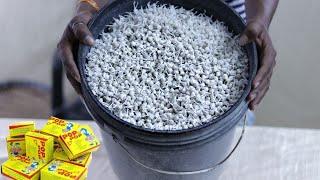 क्या होगा अगर आप 5000 पॉप पॉप पटाखे एक साथ चला दे - 5000 Pop Pop Firecrackers at once diwali special
