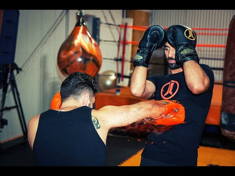 3 Ways to Land a Power Body Shot in Kickboxing with Jay Jauncey