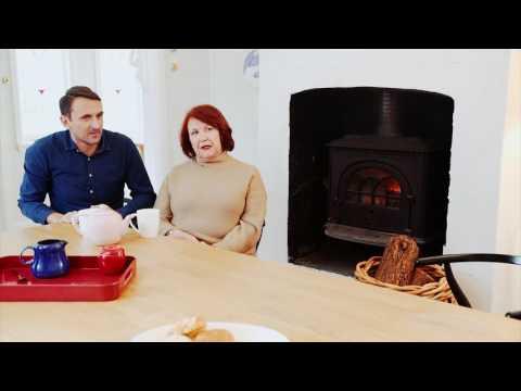 Meet the Investors – Julian and Vivienne