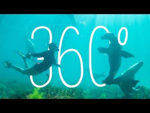 360: Port Lincoln, South Australia, Australia