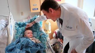 Dominic's Amazing Transformation - Boston Children's Hospital