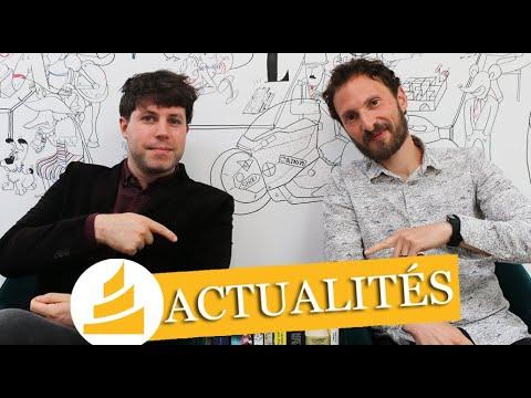 Vidéo de Fabien Olicard