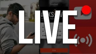 How to Live Stream To YouTube from your Phone! // YouTube Mobile Live!
