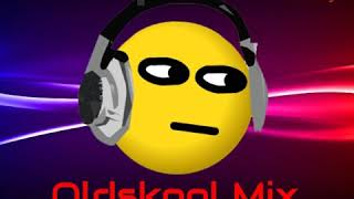 OldSkool Mix Feb'19 - MickJay