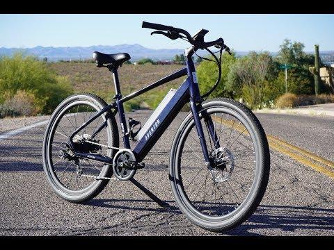 Aventon Pace 350 Electric Bike Review | Electric Bike Report