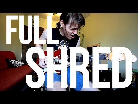 Full Shred – bridge | Seymour Duncan